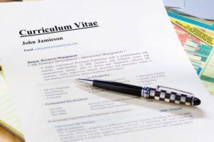 Modelos De Curriculum Vitae Tu Curriculum Perfecto